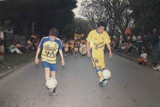 """Tenía 56 años y vivía en Villa Elisa: Adiós a Hugo de la Mota, """"campeón mundial de habilidades"""""""
