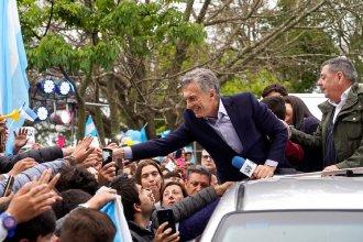 """Macri vuelve a Entre Ríos con la campaña """"Sí se puede"""": ¿Qué ciudad visitará?"""
