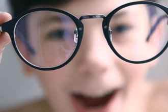 Campaña de detección de Ambliopía: revisarán a niños que podrían tener problemas de visión