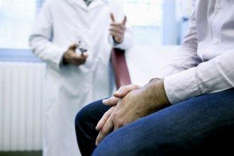 Entre Ríos, en el podio de muertes por cáncer en hombres, según el último informe de la OMS