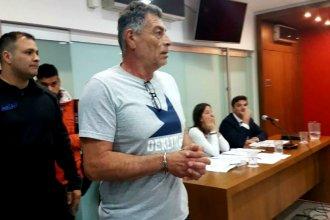 Día D para el ex perito del STJ que intenta evitar la condena a 12 años de cárcel