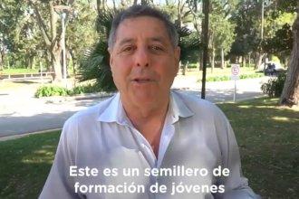 """Repudiaron spot de campaña de Juntos por el Cambio, por """"utilización política"""" de una escuela entrerriana"""