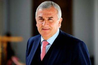 De campaña por Entre Ríos, el gobernador jujeño visitará dos ciudades
