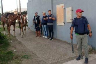 Empleado municipal fue detenido: Formaba parte de la banda que robaba caballos en Uruguay