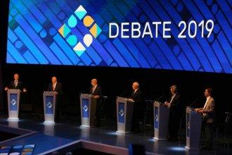Etchevehere y Bordet sacaron conclusiones tras el debate presidencial