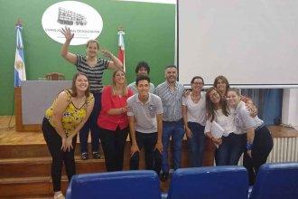 Senado Juvenil: Proyecto sobre lengua de señas pasó la etapa departamental