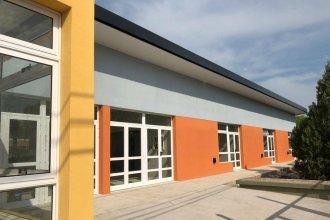 Etapa final para el proyecto más ambicioso de la cooperadora de una escuela elisense
