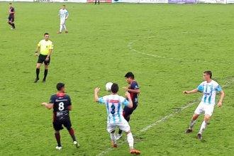 DEPRO y Juventud de Gualeguaychú igualaron sin goles, en una nueva fecha del Federal A