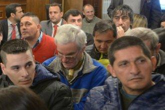 Este martes se retoma el juicio que tiene a Varisco y Celis como principales imputados