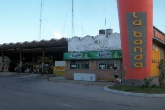 Lo buscaban en Entre Ríos por corrupción de menores y lo detuvieron en una terminal de otra provincia