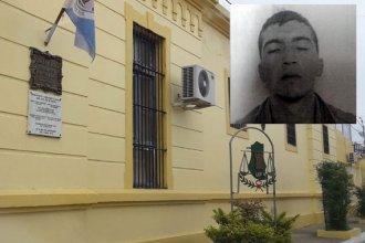 Un preso por narcotráfico se fugó de cárcel entrerriana: ¿Cómo escapó?
