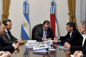 Proyecto de presupuesto 2020: ¿a qué áreas destinaría mayores recursos Entre Ríos?