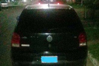 A la vera de la autovía Artigas, policías evitaron que un joven acabe con su vida