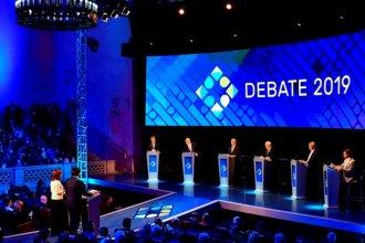 Un debate onanista