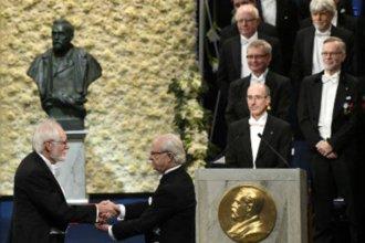 Llegaron los Nobeles