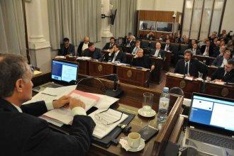 Unánime aprobación del Senado a la ley que establece el juicio por jurados en Entre Ríos