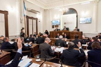 Una senadora propuso que se implemente la paridad de género en el gabinete provincial