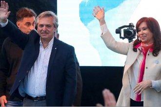 En el Día de la Lealtad peronista, Bordet acompañará a los Fernández en un acto en La Pampa