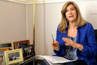 ¿Gatillo fácil? La ministra Romero se metió en la polémica y habló de las muertes que involucran a policías