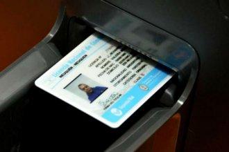 ¿Cuáles son los tres municipio entrerrianos que se suman a la Licencia Nacional de Conducir?