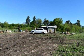 Cayó banda narco que operaba en ciudad de la costa del Uruguay