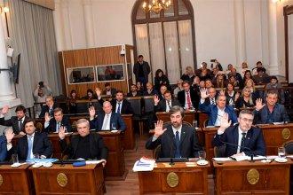 Tras la aprobación en el Senado, Entre Ríos fue felicitada por la Asociación Argentina de Juicio por Jurados