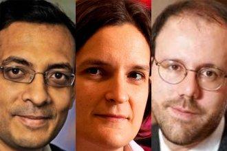 A raíz del Premio Nobel de Economía otorgado este año: No hay una sola receta cierta para abatir la pobreza