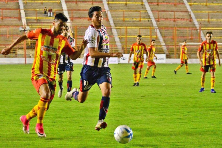 Foto: Prensa Sarmiento de Chaco.