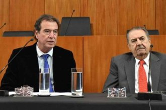 Letal crítica de un juez del STJ a la flamante ley que impulsó Bordet para modificar el trámite de los Recursos de Amparo
