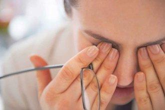 Aumentó el número de personas con deficiencia visual, según la OMS