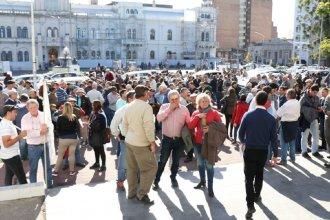 El campo entrerriano se manifestará en la ruta en reclamo a la Justicia por las fumigaciones