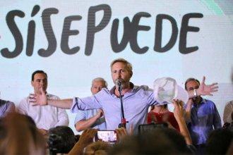 Frigerio cerrará la campaña de Juntos por el Cambio en Entre Ríos