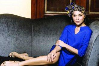 Lorena Meritano presentará un libro sobre su vida y el aprendizaje luego de superar el cáncer