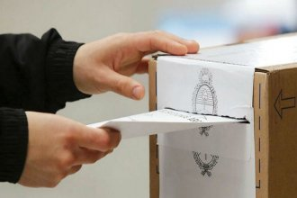 Más de un millón de entrerrianos están habilitados para votar este domingo