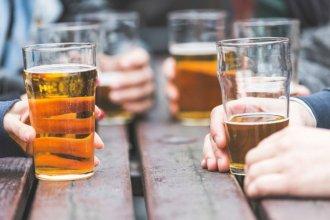 Según informe del INDEC, el consumo de alcohol sigue creciendo en la provincia