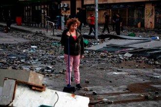 Del otro lado de la cordillera, un mensaje para Argentina