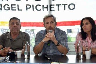 """Frigerio en Colón: """"Argentina era un país sin energía y dentro de poco será potencia"""""""