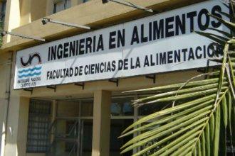 Denuncian falta de recursos que pondría en peligro la continuidad de la escuela de la UNER en Concordia