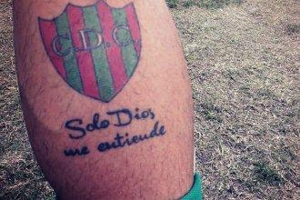 La muerte de un futbolista enlutó al deporte de Colón