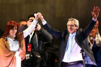 Los Fernández se quedaron con la victoria en La Paz