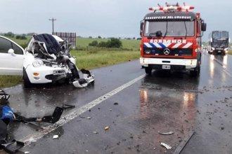 Facultad decretó duelo por el fallecimiento de una estudiante en accidente en la autovía Artigas
