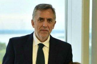 Fumigaciones: Rodríguez Signes ponderó el fallo del STJ y habló de las distancias