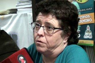 En tres puntos, la directora docente en Iosper busca aclarar la situación de los maestros integradores