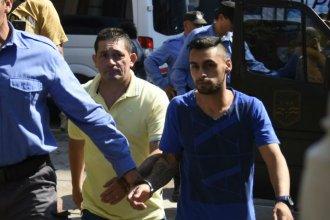 Mensajes que hablan de zapatos o de droga: declararon más testigos por las causas narco en Paraná