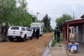 Más de 33 allanamientos por Narcomenudeo se realizan este miércoles en ciudad entrerriana