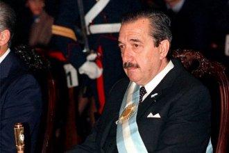 Luego de la media sanción del Senado, una ruta de Entre Ríos podría llevar el nombre de Raúl Alfonsín