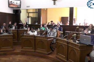 Por unanimidad, el Concejo Deliberante de Concordia aprobó el presupuesto 2020