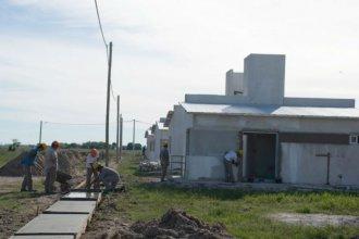 Licitarán 60 nuevas viviendas en tres localidades entrerrianas