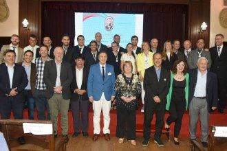 Estos son los profesores de educación física de la provincia destacados por su labor