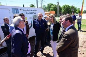 Una pequeña localidad entrerriana podría ser la prueba piloto de un protocolo de control de fumigaciones